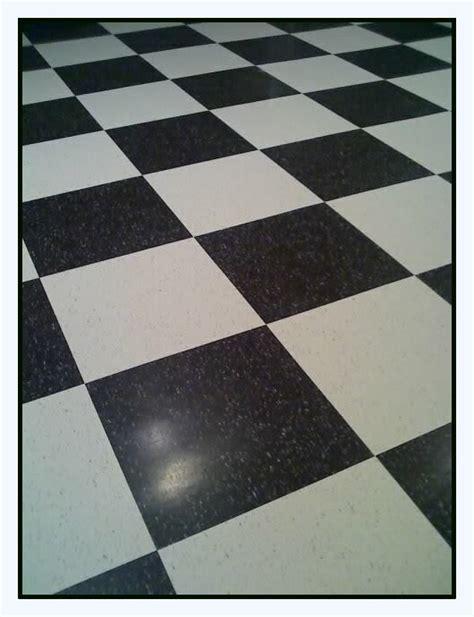 vct tile slippery solutions