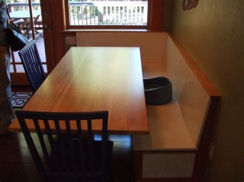 table and bench seats kitchen table and bench seats