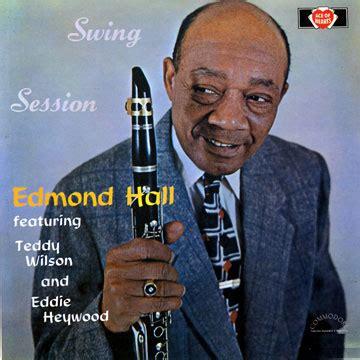 swing session swing session edmond hall paris jazz corner