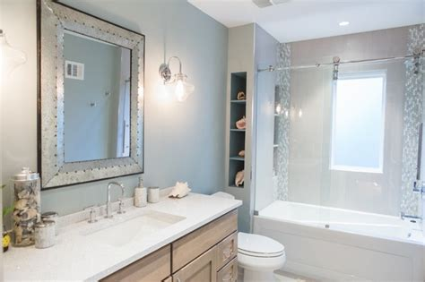 alexandria whole home style bathroom dc metro