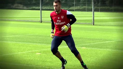 arsenal youtube emiliano viviano at arsenal youtube