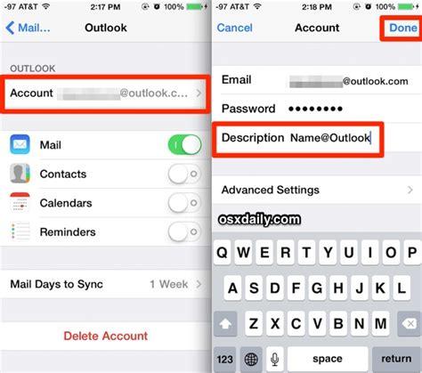 membuat icloud baru di iphone cara mengganti nama akun email di ios menjadi lebih