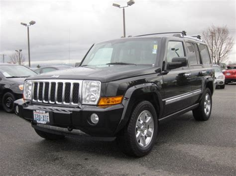 2008 jeep patriot information and photos momentcar 2008 jeep commander information and photos momentcar