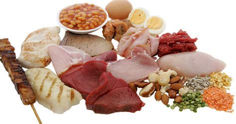 Protein Tinggi 5 Makanan Dengan Protein Tinggi Dan Rendah Lemak Dr Oz