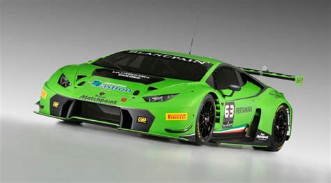 Lamborghini Rennen by Lamborghini Huracan Gt3 2015 The Huracan S Going Racing