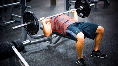 shoulder injuries from bench press دلیل درد شانه هنگام پرس سینه چیست