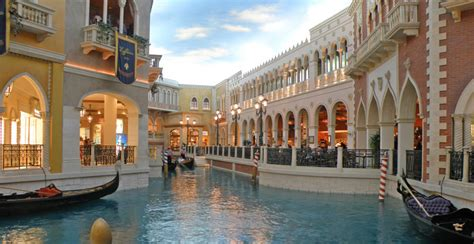 Old Home Interior by The Grand Canal Shoppes The Venetian Hotel Las Vegas