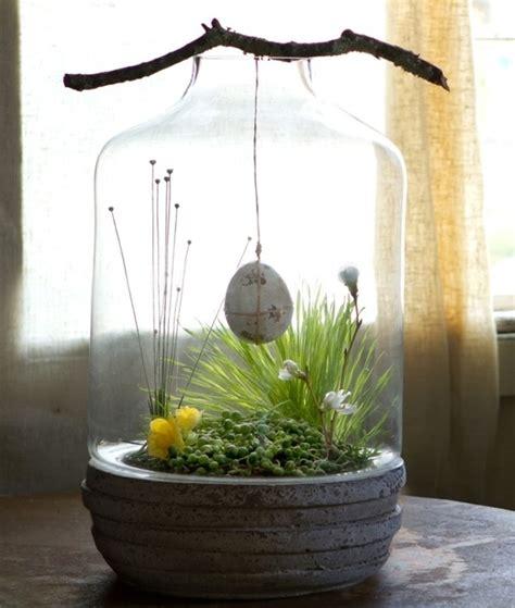 Fabriquer Un Terrarium by Terrarium Pour Plantes Tuto Pour Le Faire Et Plus De 70