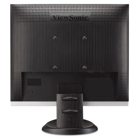 Led Monitor Viewsonic Display 236 Inch Wide Va2465sh Resolution 1920x viewsonic vx2452mh 23 6 quot monitor vx2452mh led mwave au