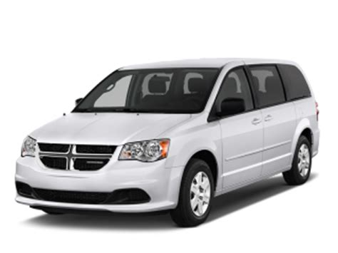 7 Passenger Minivan Rental Dodge Grand Caravan Alamo Rent A Car