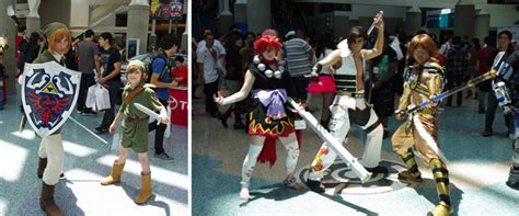 Anime Expo Nyc by Guide 2012 Anime Conventions