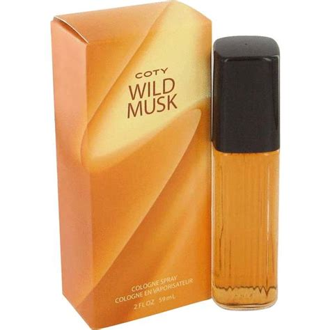 Parfum Musk musk perfume for by coty