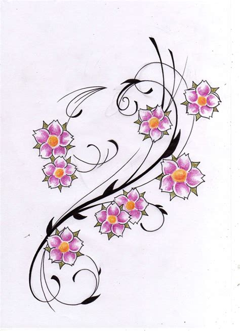 tattoo design new by willemxsm on deviantart
