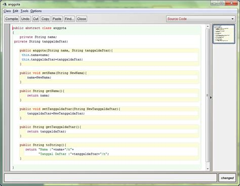 Teori Dan Implementasi Berorientasi Objek Menggunakan C Buku Kompute pemrograman berorientasi objek ooad object oriented analysis and desain