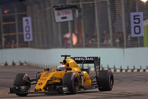 renault singapore renault sport f1 singapore grand prix qualifying