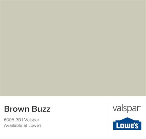 brown buzz paint