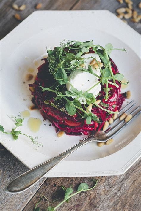 Food Matters 3 Day Detox Pdf by This Beet And Avocado Salad Is One Of The Most Cleansing