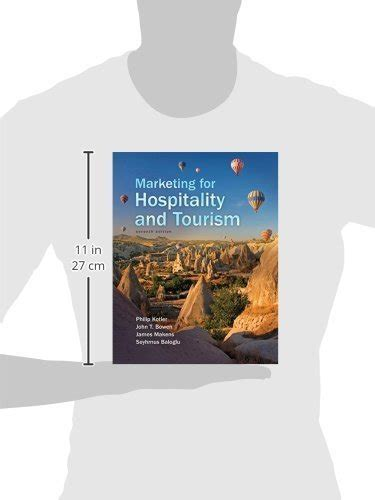 Marketing For Hospitality And Tourism 7th Edition By Kotler marketing for hospitality and tourism 7th edition business industrial hotel