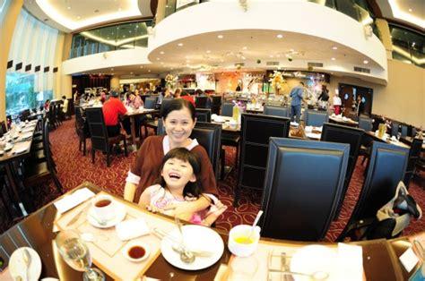 buffet lunch grand paragon hotel johor bahru dr koh