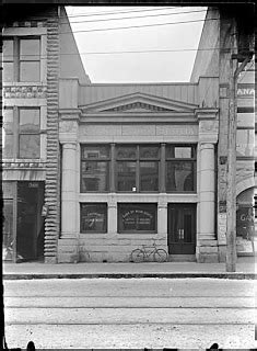 halifax bank hastings vancouver then and now