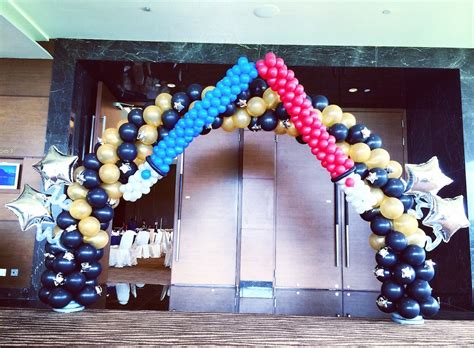 Balloon Arch Decorations by Balloon Arch Archives That Balloonsthat Balloons