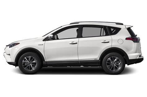 Toyota 4 Wheel Drive 2016 Toyota Rav4 Hybrid Price Photos Reviews Features