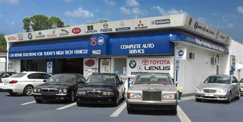Euro Auto Shop by Mercedes Benz Repair By Sam S Euro Asian Auto Service In