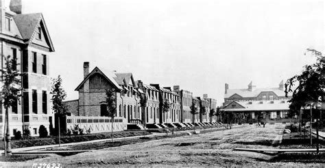 g e a r city george pullman s town at center of labor african american