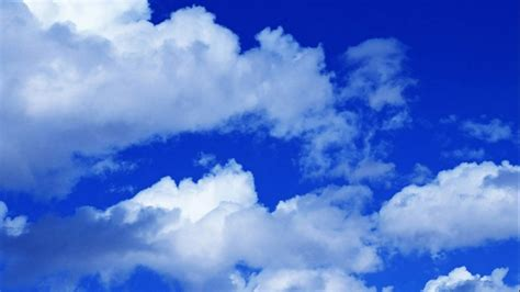 blue clouds sun skies cloud background wallpaper