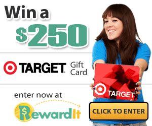 Free 250 Gift Card Target - target win a 250 gift card debt free spending