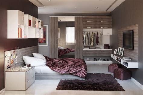 modern bedroom design ideas  rooms   size