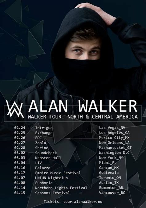 alan walker new song 2017 download alan walker announces 2017 u s shows rca records