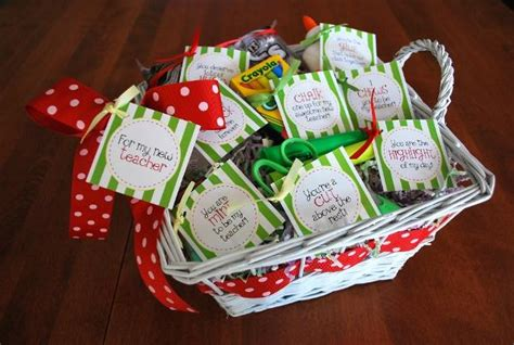 ideas for middle school teacher gifts 1000 images about