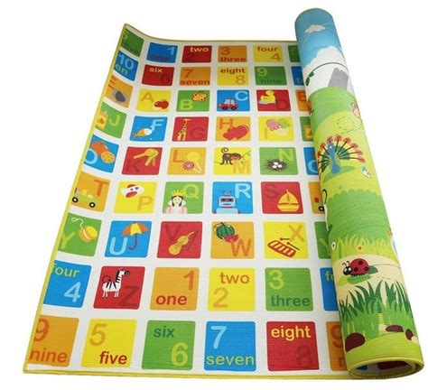 Child Floor Mat by Baby Play Mat A Mighty