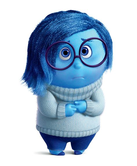 blue on blue an insider s story of cops catching bad cops books image sadness insideout 281 jpg pixar wiki fandom