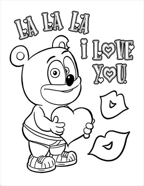 main st pr 187 gummib 228 r valentine s day coloring page