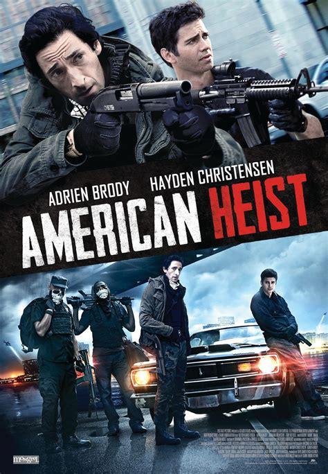 american heist actors american heist dvd release date redbox netflix itunes
