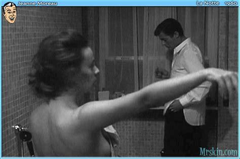 Jeanne Moreau Nude Pics Page