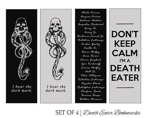 printable genre bookmarks printable bookmarks harry potter black and white