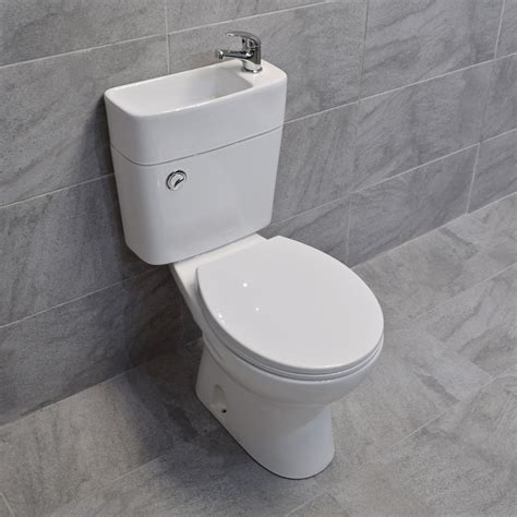 Toilet Sink Combination by Duo Toilet Basin Combo Combined Toilet With Sink Tap Space