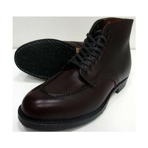 Toods Subzero Boot wing レッドウィング style no 9091 girard boot black cherry