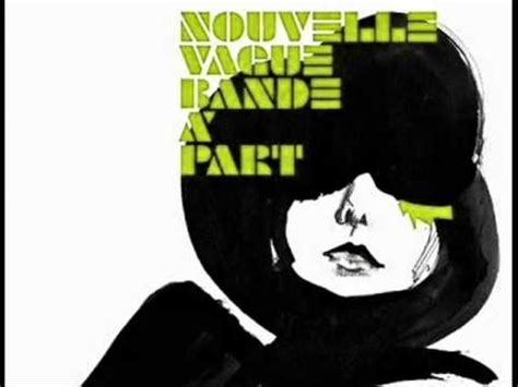Dance with me, a song by nouvelle vague on spotify.
