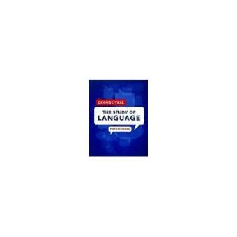 libro the study of language the study of language yule george yule george compra libro precio fnac es