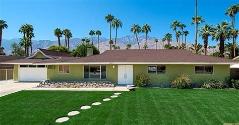 hill palm springs area real estate palm springs