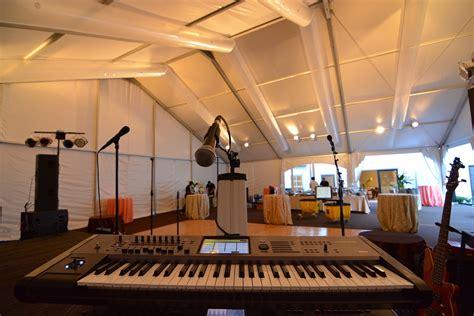 Floor Rental Houston by Stage Floor Rental Houston Peerless Events And Tents