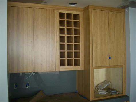 untitled bamboo cabinet doors