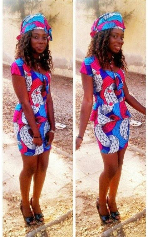 pictures of skirt sown with ankara material pinterest the world s catalog of ideas