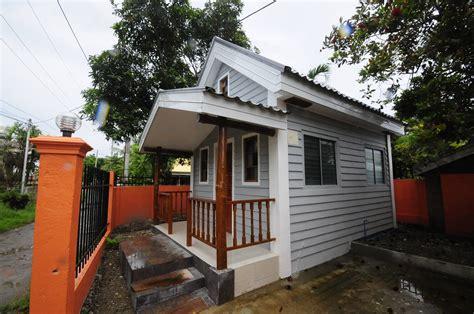 create house tiny house bahay kubo
