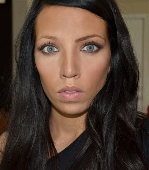 trend light hair dark eyebrows should i have black hair hair world magazine