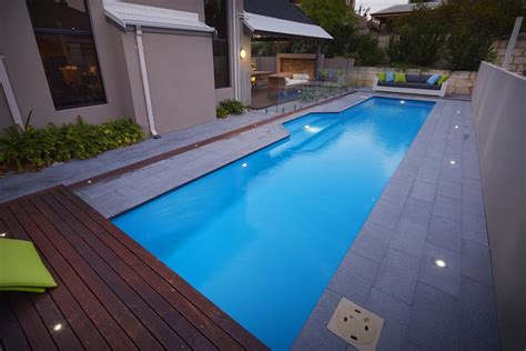 how much does a lap pool cost lap pool better swimming pool with fence exterior tile